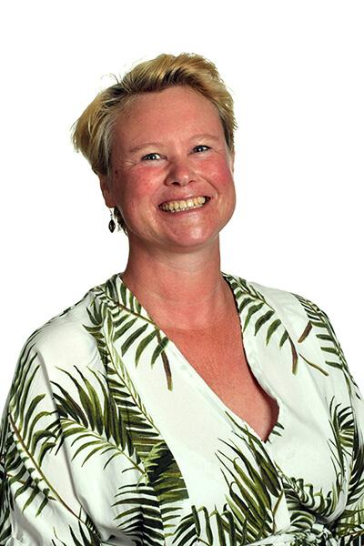 Kristin Förssén